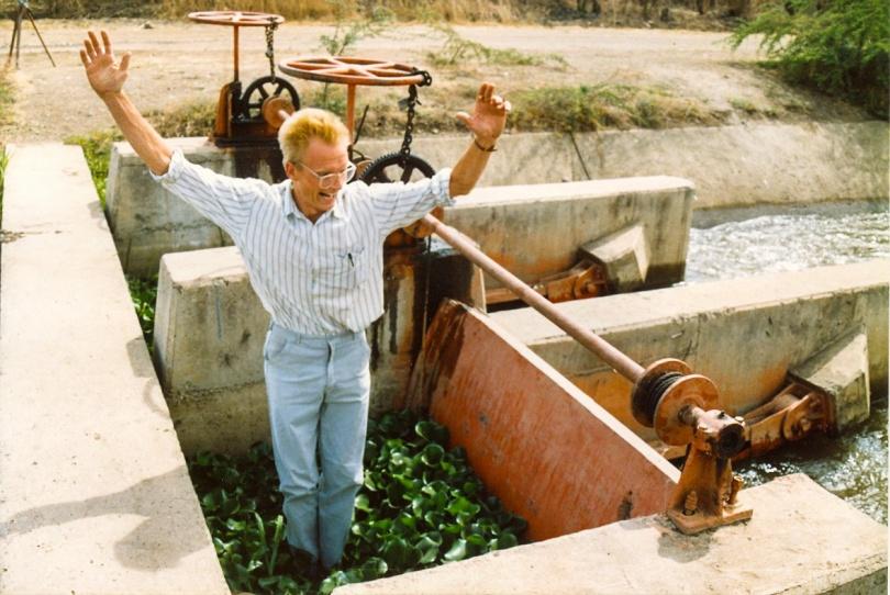 Mexico, 1989